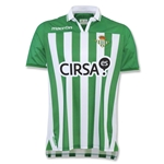 Real Betis 12/13 Home Jersey