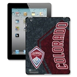 Colorado Rapids Soccer iPad Case