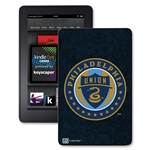 Philadelphia Union Kindle Fire Case
