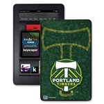 Portland Timbers Kindle Fire Case