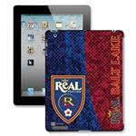Real Salt Lake iPad Case