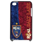 Real Salt Lake iPod Touch Case