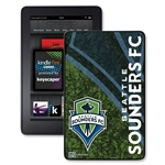 Seattle Sounders Kindle Fire Case