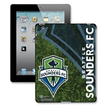 Seattle Sounders iPad Case