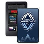 Vancouver Whitecaps Kindle Fire Case