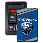 Montreal Impact Kindle Fire Case
