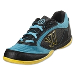 Warrior Futsal Boost (Blue Atoll/Black/Yellow)