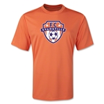 FC Evansville Training T-Shirt (Orange)