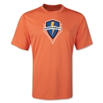 Southaven Chargers Training T-Shirt (Orange)