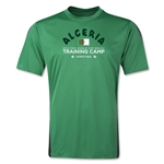 Algeria 2014 FIFA World Cup Brazil(TM) Men's Training Camp T-Shirt (Green)