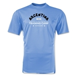 Argentina 2014 FIFA World Cup Brazil(TM) Men's Training Camp T-Shirt (Sky)