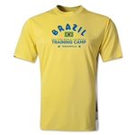 Brazil 2014 FIFA World Cup Brazil(TM) Men's Training Camp T-Shirt (Yellow)