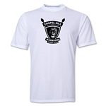 Chapel Hill Rugby Performance T-Shirt (White)