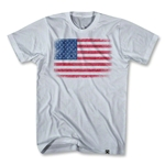 Objectivo USA American Flag T-shirt