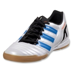 adidas Predator Absolado IN (Runnig White/Sharp Blue/Warning)
