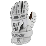 Brine King IV Glove Goalie 13 (White)