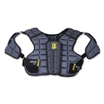 Brine Lopro Superlight Mid Shoulder Pad-Medium