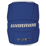 Warrior Burn Elbow Pad 13 -Large (Royal)