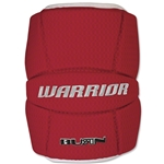 Warrior Burn Elbow Pad 13 Large (Red)