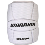Warrior Burn Elbow Pad 13 -Large (White)
