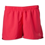 adidas Women's SpeedKick Short (Raspberry)
