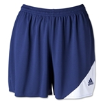 adidas Women's Striker 13 Short (Navy/White)