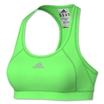 adidas Women's TechFit 2013 Bra (Green)