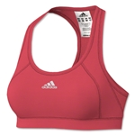 adidas Women's TechFit 2013 Bra (Red)