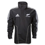 All Blacks Supporter Windbreaker