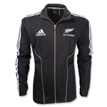 All Blacks Fleece LS Jacket