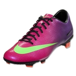 Nike Mercurial Veloce FG (Fire Berry/Pure Purple)