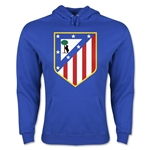 Atletico Madrid Crest Hoody (Royal)