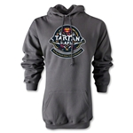 Tartan Mafia Alternative Rugby Commentary Hoody (Gray)