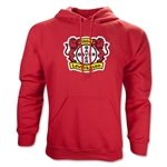Bayer Leverkusen Hoody (Red)