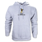 CONCACAF Champions League Hoody (Ash Gray)