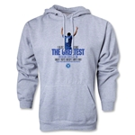 Lampard The Greatest Hoody (Ash Gray)