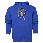 Chelsea Rampant Lion Hoody (Royal)