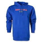 Costa Rica CONCACAF Gold Cup 2013 Hoody (Royal)