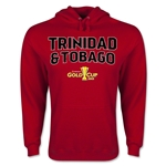 Trinidad & Tobago CONCACAF Gold Cup 2015 Big Logo Hoody (Red)