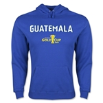 Guatemala CONCACAF Gold Cup 2015 Big Logo Hoody (Royal)