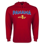 Panama CONCACAF Gold Cup 2015 Big Logo Hoody (Red)