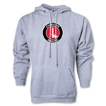 Charlton Athletic Hoody (Ash Gray)