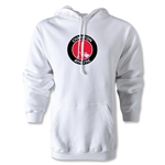 Charlton Athletic Hoody (White)
