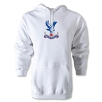 Crystal Palace Men's Hoody (White)