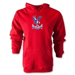 Crystal Palace Men's Hoody (Red)