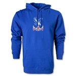 Crystal Palace Men's Hoody (Royal)
