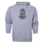 Aloha World Sevens Hoody (Ash Grey)