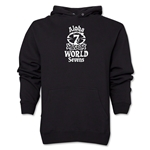 Aloha World Sevens Hoody (Black)