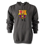 Barcelona Core Hoody (Dark Gray)