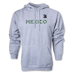 FIFA Confederations Cup 2013 Mexico Country Hoody (Ash Grey)